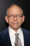 Bob Balaban attend the Broadway Opening Night of Sunset Boulevard' at the Palace Theatre Theatre on February 9, 2017 in New York City.