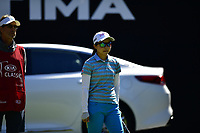 Ayako Uehara during the Final Round at the Kia Classic,Park Hyatt Aviara Resort, Golf Club &amp; Spa, Carlsbad, California, USA. 3/25/18.<br /> Picture: Golffile | Bruce Sherwood<br /> <br /> <br /> All photo usage must carry mandatory copyright credit (&copy; Golffile | Bruce Sherwood)