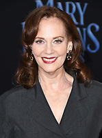 29 November 2018 - Hollywood, California - Leslie Ann Warren. &quot;Mary Poppins Returns&quot; Los Angeles Premiere held at The Dolby Theatre.   <br /> CAP/ADM/BT<br /> &copy;BT/ADM/Capital Pictures
