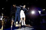 10-11 BYU Basketball vs AFA