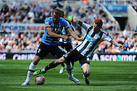 Newcastle United vs Tottenham Hotspur 15-05-16