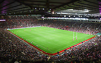 Picture by SWpix.com - Old Trafford, Manchester, England - Old Trafford will play host to the Rugby League World Cup 2021.