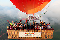 20140105 05 January Hot Air Balloon Cairns
