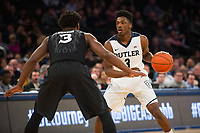 Butler vs Xavier, March 9, 2017