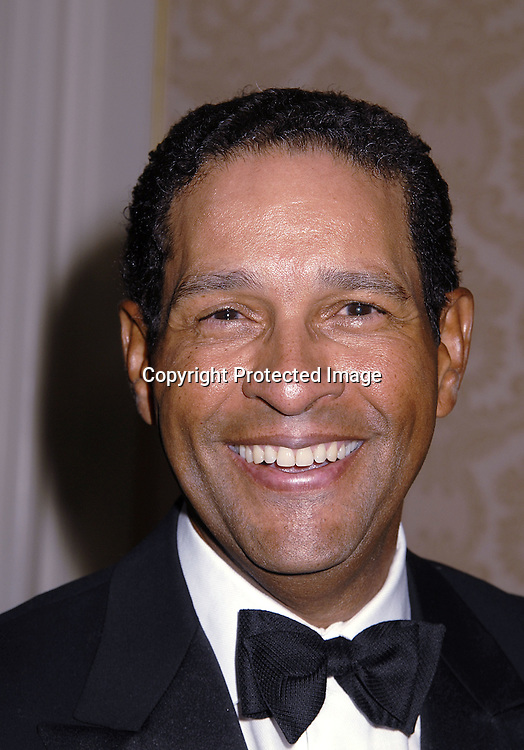 Bryant Gumbel ..at The Museum of The Moving Image Dinner Honoring ..Matt Lauer, co-anchor of NBC News' Today and Debra Lee, Chairman and ECO of BET Networks on April 26, 2007 at The St Regis Hotel. ..Robin Platzer, Twin Images