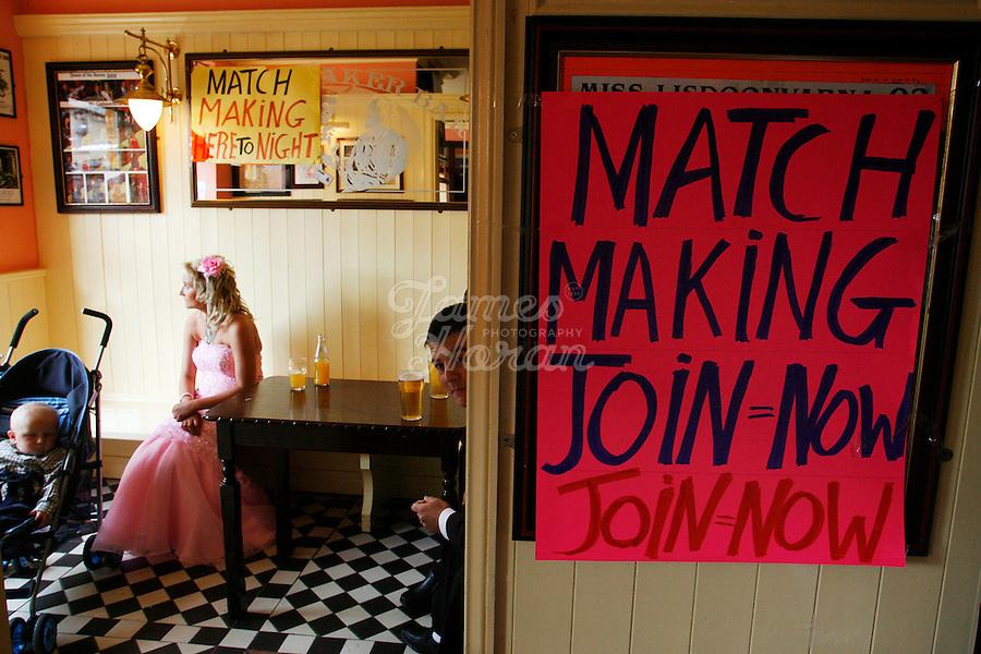irish matchmaking tradition