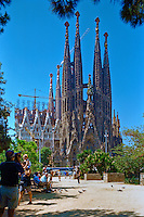 Barcelona Cathedral La Seu: Magnificent 14th Century Basilica, Catalan Gothic and Renaissance design