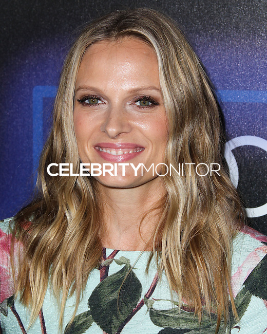 WEST HOLLYWOOD, CA, USA - AUGUST 21: Vinessa Shaw at the Audi Emmy Week Celebration 2014 held at Cecconi's Restaurant on August 21, 2014 in West Hollywood, California, United States. (Photo by Xavier Collin/Celebrity Monitor)