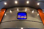"Buenos Aires, Argentina - Brazilian Bank ""Itau"""