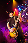 Candlebox perform at Mohegan Sun's Wolf Den July 21, 2012