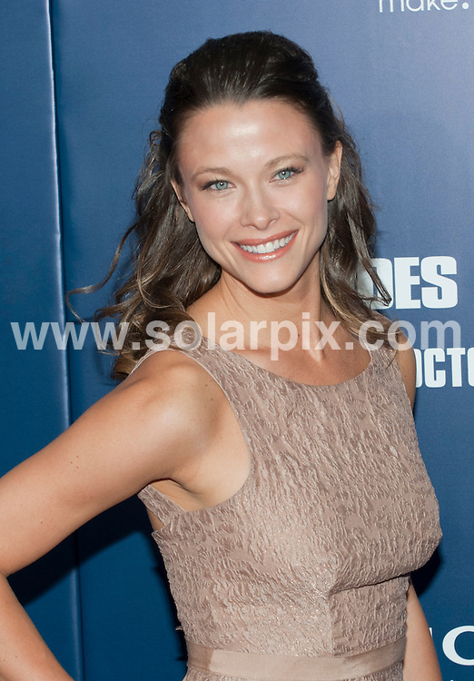 """**ALL ROUND PICTURES FROM SOLARPIX.COM**                                             **SYNDICATION RIGHTS FOR UK, AUSTRALIA, DENMARK, PORTUGAL, S. AFRICA, SPAIN & DUBAI (U.A.E) & ASIA (EXCLUDING JAPAN) ONLY**                                                                                   Arrivals  at the US Premiere of """"The Ides of March"""" at the Ziegfeld Theater in New York, NY, USA                                                                      This pic:    Scottie Thompson                                                                                         JOB REF:   14044   PHZ Sagliocco   DATE:  05.10.11                                                          **MUST CREDIT SOLARPIX.COM OR DOUBLE FEE WILL BE CHARGED**                                                                      **MUST AGREE FEE BEFORE ONLINE USAGE**                               **CALL US ON: +34 952 811 768 or LOW RATE FROM UK 0844 617 7637**"""