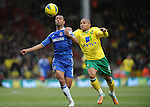 Norwich City Vs Chelsea.<br />
