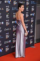 Johanna Konta arriving for the BT Sport Industry Awards 2018 at the Battersea Evolution, London, UK. <br /> 26 April  2018<br /> Picture: Steve Vas/Featureflash/SilverHub 0208 004 5359 sales@silverhubmedia.com