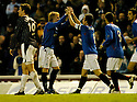 11/11/2006       Copyright Pic: James Stewart.File Name :sct_jspa09_rangers_v_dunfermline.STEVEN SMITH CELEBRATES AFTER HE SCORES RANGERS' SECOND.James Stewart Photo Agency 19 Carronlea Drive, Falkirk. FK2 8DN      Vat Reg No. 607 6932 25.Office     : +44 (0)1324 570906     .Mobile   : +44 (0)7721 416997.Fax         : +44 (0)1324 570906.E-mail  :  jim@jspa.co.uk.If you require further information then contact Jim Stewart on any of the numbers above.........