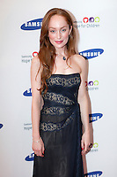 Lotte Verbeek of the Borgias at the Samsung Hope for Children 11th Annual Gala at the Museum of Natural History in New York City. June 4, 2012. © Diego Corredor/MediaPunch Inc. ***NO GERMANY***NO AUSTRIA***