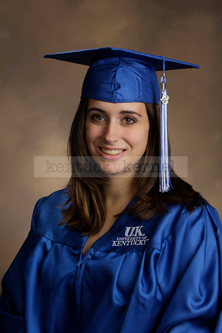 Kundmueller, Devan photographed during the Feb/Mar, 2013, Grad Salute in Lexington, Ky.