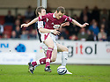 05/05/2010   Copyright  Pic : James Stewart.sct_js001_falkirk_v_st_johnstone  .::  DARREN BARR CHALLENGES KENNY DEUCHAR ::  .James Stewart Photography 19 Carronlea Drive, Falkirk. FK2 8DN      Vat Reg No. 607 6932 25.Telephone      : +44 (0)1324 570291 .Mobile              : +44 (0)7721 416997.E-mail  :  jim@jspa.co.uk.If you require further information then contact Jim Stewart on any of the numbers above.........