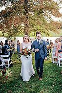 Caroline & Jon's Wedding