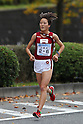 Machiko Iwakawa (Ritsumeikan), .OCTOBER 23, 2011 - Athletics : .The 29th All Japan Women's University Ekiden .in Miyagi, Japan. .(Photo by AFLO) [1040] .