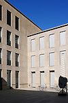 Architekturfotos für Bargetze und Partner in Triesen, LLB Bank, Vaduz. Fotos: Paul Trummer