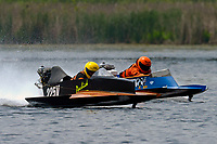 225-V, 22-W   (Outboard Hydroplanes)