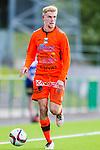***BETALBILD***  <br /> V&auml;llingby 2015-05-24 Fotboll Superettan IF Brommapojkarna - Varbergs BoIS :  <br /> Varbergs Mats Andr&eacute; Kaland i aktion under matchen mellan IF Brommapojkarna och Varbergs BoIS <br /> (Foto: Kenta J&ouml;nsson) Nyckelord:  BP Brommapojkarna IFB Grimsta Varberg BoIS portr&auml;tt portrait