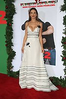 WESTWOOD, CA - NOVEMBER 5: Alessandra Ambrosio at the premiere of Daddy's Home 2 at the Regency Village Theater in Westwood, California on November 5, 2017. <br /> CAP/MPI/FS<br /> &copy;FS/MPI/Capital Pictures