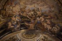 Basilica dei Santi XII Apostoli.<br /> <br /> Roma & Romans Part 26 – 2020.