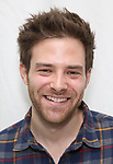 "Ben Rappaport attends the cast photocall for the Worls Premiere of ""Actually, We're F**ked"" at TheaterLab on January 29, 2019 in New York City."