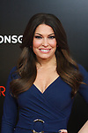 "Kimberly Guilfoyle arrives on the red-carpet for the Tyler Perry""s ACRIMONY movie premiere at the School of Visual Arts Theatre in New York City, on March 27, 2018."