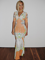 Beyonce poses for Roberto Cavalli Promo 2013