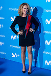 Paula Usero attends to blue carpet of presentation of new schedule of Movistar+ at Queen Sofia Museum in Madrid, Spain. September 12, 2018. (ALTERPHOTOS/Borja B.Hojas)