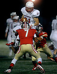 Everett / Tewksbury Football 09-19--14