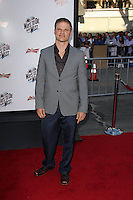 """Evan Jones<br /> at the """"A Million Ways To Die In The West"""" World Premiere, Village Theater, Westwood, CA 05-15-14<br /> David Edwards/Dailyceleb.com 818-249-4998"""