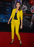 """Jeanne Cadieu 062 arrives for the premiere of Sony Pictures' """"Spider-Man Far From Home"""" held at TCL Chinese Theatre on June 26, 2019 in Hollywood, California"""