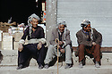 Iraq 1973<br /> Shopkeepers in the bazar of Erbil<br /> Irak 1973<br /> Commercants dans le souk d'Erbil