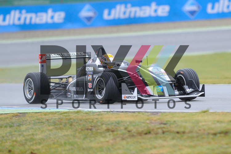 # 7 Charles Leclerc / MON vom Van Amersfoort Racing  bei der FIA Formula F 3 auf dem Hockenheimring.<br /> <br /> Foto &copy; P-I-X.org *** Foto ist honorarpflichtig! *** Auf Anfrage in hoeherer Qualitaet/Aufloesung. Belegexemplar erbeten. Veroeffentlichung ausschliesslich fuer journalistisch-publizistische Zwecke. For editorial use only.