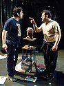 Two Princes with Richard Ellis , Simon Nehan at Theatr Clwyd Cymru  .Directed by Phillip Breen.Opens  on 6/11/07. CREDIT Geraint Lewis