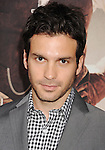 BEVERLY HILLS, CA - MAY 31: Santiago Cabrera attend the Los Angeles premiere of ARC Entertainment's 'For Greater Glory' at the AMPAS Samuel Goldwyn Theater on May 31, 2012 in Beverly Hills, California.