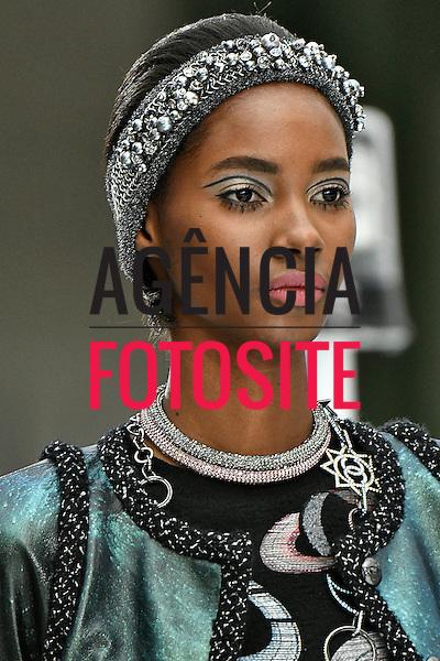 Chanel<br /> <br /> Paris - Inverno 2017<br /> <br /> Mar&ccedil;o 2017<br /> <br /> foto: FOTOSITE