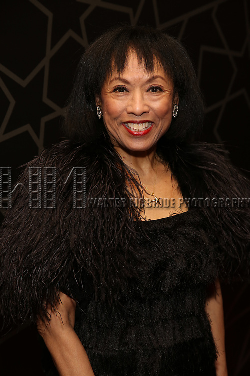 """Baayork Lee attends the New York City Center Celebrates 75 Years with a Gala Performance of """"A Chorus Line"""" at the City Center on November 14, 2018 in New York City."""