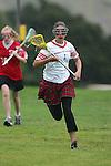 03-18-05 Texas Tech vs Northeastern Women Lacrosse