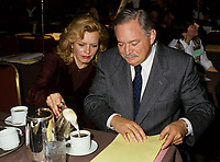 Montreal (Qc) CANADA, November 1994 File Photo -<br />