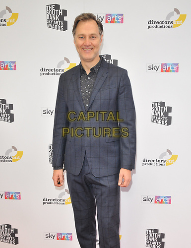 David Morrissey at the South Bank Sky Arts Awards 2019, The Savoy Hotel, The Strand, London, England, UK, on Sunday 07th July 2019.<br /> CAP/CAN<br /> ©CAN/Capital Pictures