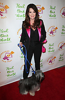 05 October 2017 - Los Angeles, California - Lisa Vanderpump. &quot;The Road To Yulin And Beyond&quot; Los Angeles Premiere. <br /> CAP/ADM/FS<br /> &copy;FS/ADM/Capital Pictures