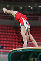Kenzo Shirai (JPN), <br /> AUGUST 3, 2016 - Artistic Gymnastics : <br /> Men's Official Training <br /> Vault <br /> at Rio Olympic Arena <br /> during the Rio 2016 Olympic Games in Rio de Janeiro, Brazil. <br /> (Photo by YUTAKA/AFLO SPORT)