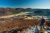Braemar from Morrone, Aberdeenshire