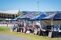 The Trade Area. 2018 AUS-Mitsubishi Motors Australian International 3 Day Event. Sunday 18 November. Copyright Photo: Libby Law Photography