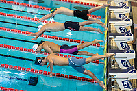 start<br /> 4x100m freestyle men<br /> <br /> day 02  09-08-2017<br /> Energy For Swim<br /> Rome  08 -09  August 2017<br /> Stadio del Nuoto - Foro Italico<br /> Photo Deepbluemedia/Insidefoto