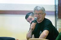 Jean-Claude TALEC, chanteur de kan an diskan